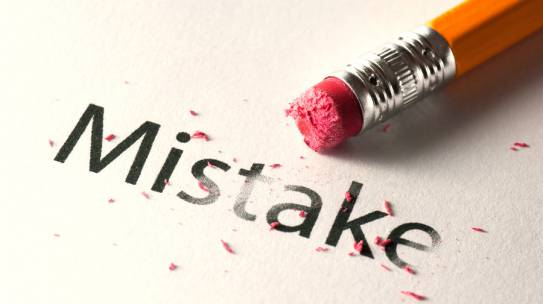 How to Avoid the Top Mistakes Yearbook Editors Make